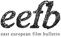 East European Film Bulletin -