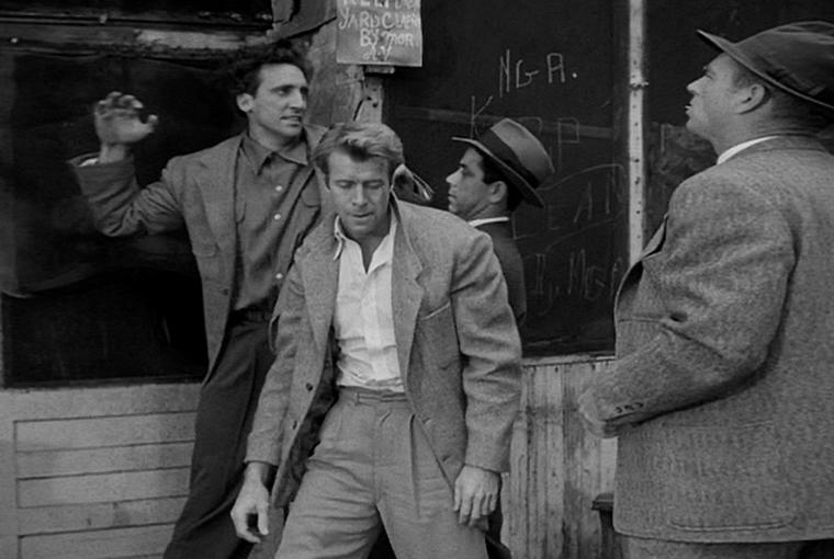 film noir conventions